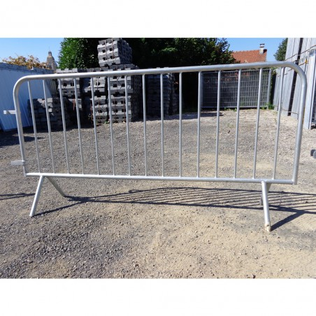 ID PROTECH police 2.20m x 1.10m