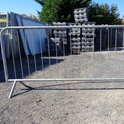 barrière de protection ID PROTECH police 2.50m x 1.10m